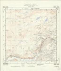 NH44 - OS 1:25,000 Provisional Series Map