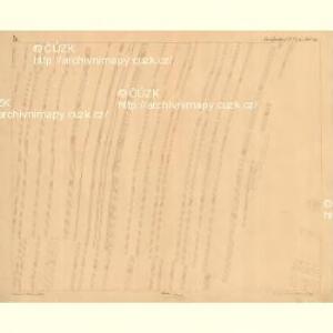 Grafendorf - m0872-1-010 - Kaiserpflichtexemplar der Landkarten des stabilen Katasters