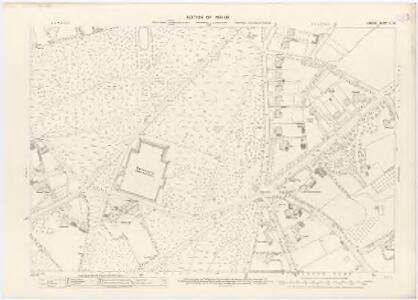 London X.76 - OS London Town Plan