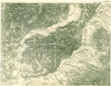 III. vojenské mapování 4561/1