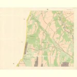 Gross Kuntschitz (Welka Kunčica) - m1425-1-004 - Kaiserpflichtexemplar der Landkarten des stabilen Katasters