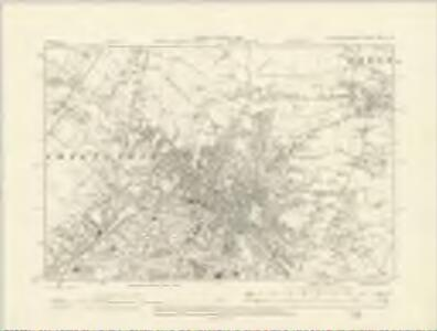Gloucestershire XXVI.NE - OS Six-Inch Map