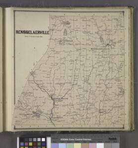 Rensselaerville. [Township]