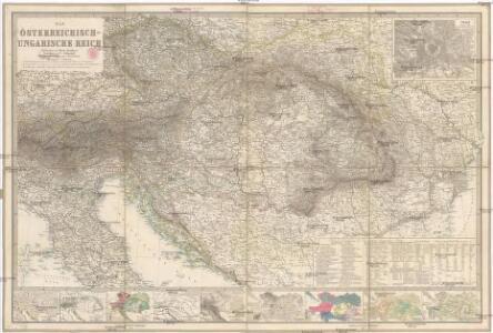 Das Österreichisch-Ungarische Reich