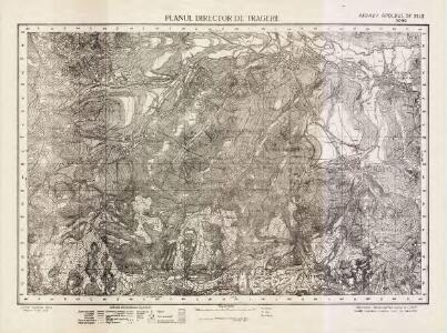 Lambert-Cholesky sheet 3059 (Apoldul De Sus)
