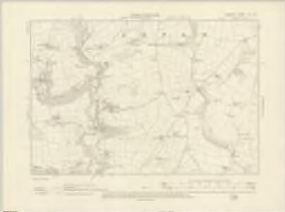 Somerset LVII.NE - OS Six-Inch Map