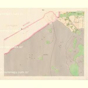 Paulusbrunn - c5672-1-006 - Kaiserpflichtexemplar der Landkarten des stabilen Katasters
