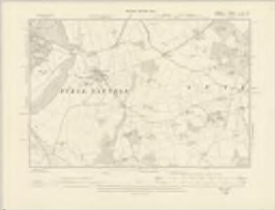 Dorset VI.SE - OS Six-Inch Map