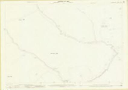 Lanarkshire, Sheet  041.03 - 25 Inch Map