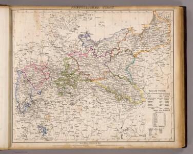 Preussischer Staat.