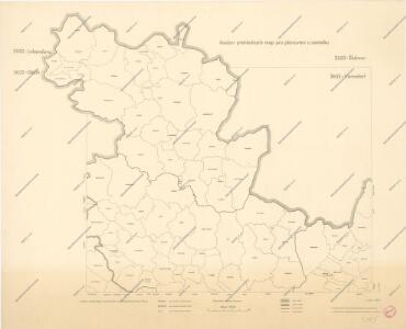 Soubor přehledných map pro plánování a statistiku: 3553 – Šluknov