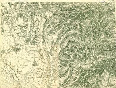 III. vojenské mapování 4559/1