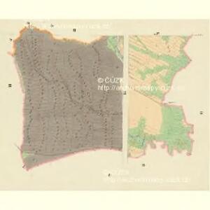 Forbes - c0390-1-006 - Kaiserpflichtexemplar der Landkarten des stabilen Katasters