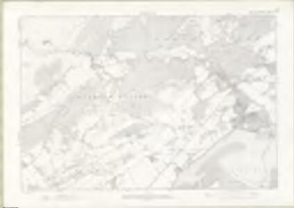 Ross and Cromarty Sheet LIV - OS 6 Inch map