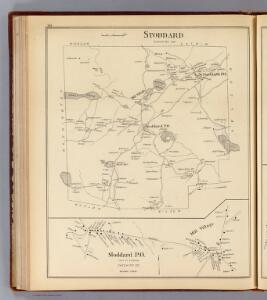 Stoddard, Cheshire Co.