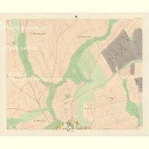 Zaborzy - c9014-1-003 - Kaiserpflichtexemplar der Landkarten des stabilen Katasters