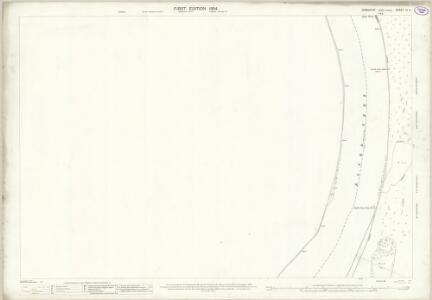 Yorkshire VI.4 (includes: Billingham; Eston; Redcar) - 25 Inch Map