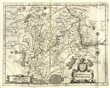 Archiepiscopatus Trevirensis