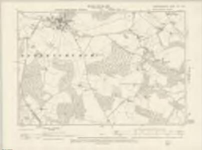 Buckinghamshire XLI.SW - OS Six-Inch Map