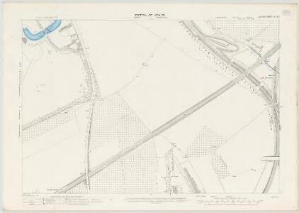 London VI.92 - OS London Town Plan