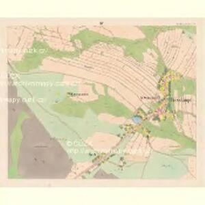 Rosshaupt - c6597-1-004 - Kaiserpflichtexemplar der Landkarten des stabilen Katasters