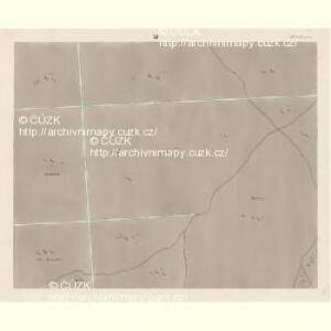 Neudorf - c5234-1-011 - Kaiserpflichtexemplar der Landkarten des stabilen Katasters