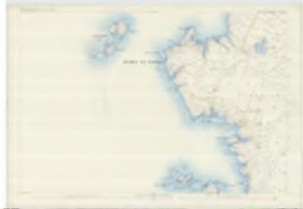 Argyll and Bute, Sheet CCXVII.16 (Kilchoman) - OS 25 Inch map