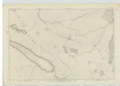 Ross-shire & Cromartyshire (Mainland), Sheet XXXIV - OS 6 Inch map