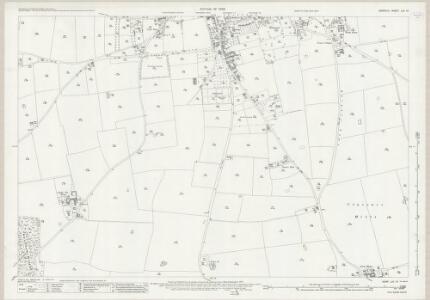 Norfolk LIX.10 (includes: Swaffham) - 25 Inch Map