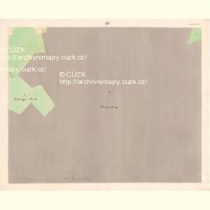 Neuofen - c5201-1-004 - Kaiserpflichtexemplar der Landkarten des stabilen Katasters