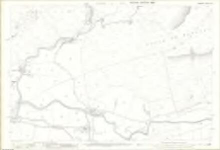 Ayrshire, Sheet  057.06 - 25 Inch Map