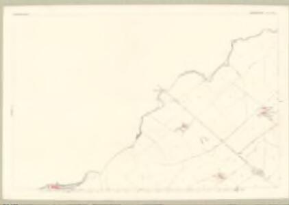 Renfrew, Sheet XVII.9 (Eaglesham) - OS 25 Inch map