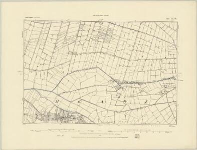 Somerset XXXIX.NE - OS Six-Inch Map