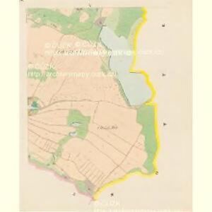 Rothwurst - c6459-1-005 - Kaiserpflichtexemplar der Landkarten des stabilen Katasters