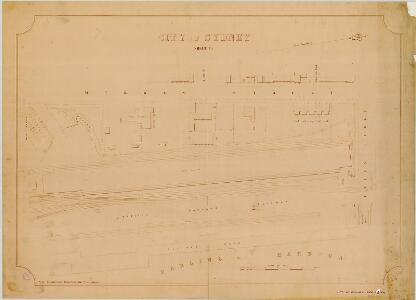 City of Sydney, Sheet L3, 1892
