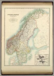 Sweden & Norway (Scandanavia)