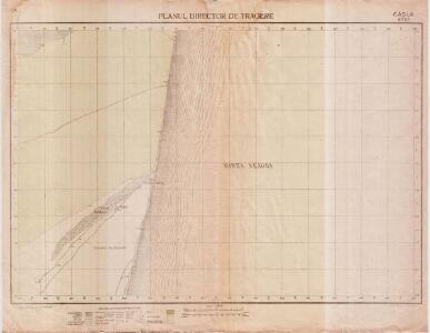 Lambert-Cholesky sheet 6151 (Câșla)