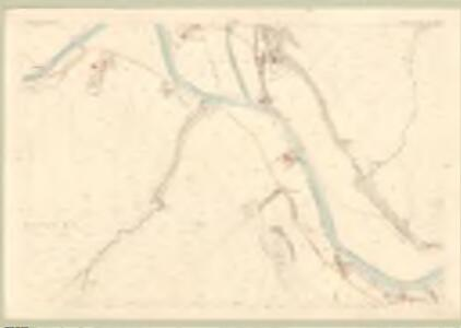 Dumfries, Sheet XXXV.12 (Westerkirk) - OS 25 Inch map