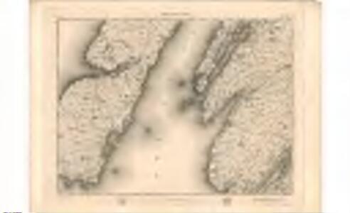 Jura - OS One-Inch map