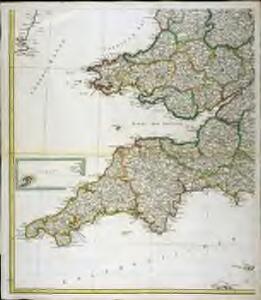 Charte von England und Wallis, 3