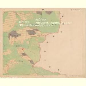 Reiterschlag - c5640-2-015 - Kaiserpflichtexemplar der Landkarten des stabilen Katasters