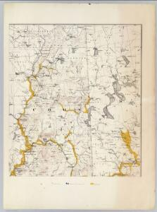 (Topographic and glacial feature map of New Hampshire.  Sheet 1)