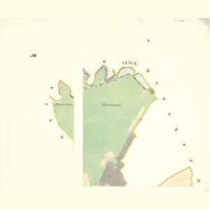Neuhübel - m2019-1-002 - Kaiserpflichtexemplar der Landkarten des stabilen Katasters