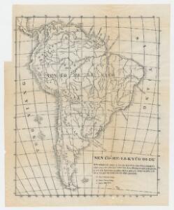 Di-gyiu Du, Ng Da-tsiu Di-du[地舆图、五大洲地图]