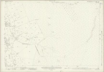 Northumberland (New Series) CXI.4 (includes: Allendale Common; Allendale; Hexhamshire High Quarter) - 25 Inch Map