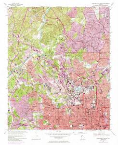 Northwest Atlanta