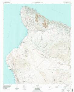 Hawaii County Sheet 1