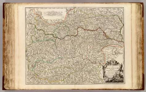 Autriche septentrionale.