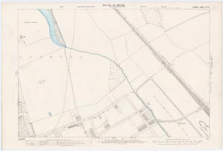 London XV.54 - OS London Town Plan