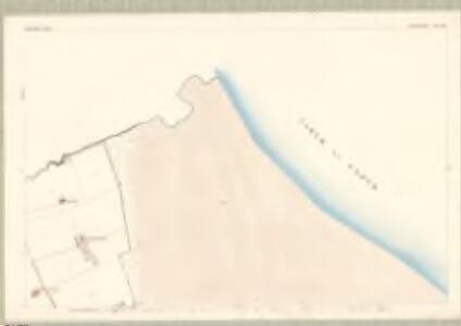 Stirling, Sheet XXV.5 (Bothkennar) - OS 25 Inch map